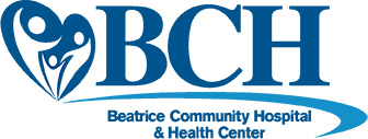 Beatrice Community Hospital & Health Center Logo